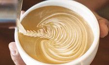 Appetitliche Tasse: Latte Art ist schön, aber die Kaffeequalität wird immer wichtiger
