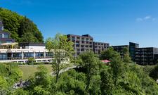 Soll bis 2027 vollständig modernisiert sein: Das Rhön Park Hotel Aktiv Resort