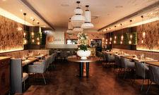 Neuer Standort, neues Design: Das Sterne-Restaurant Agata's zeigt sich im neuen Look
