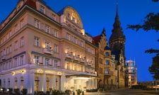 Neuer Eigentümer: Der Fürstenhof Leipzig wurde veräußert