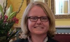 Neue Aufgabe: Franziska Kubiciel ist neue Direktorin des Achat Premium Walldorf/Reilingen