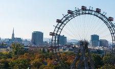Will noch höher hinaus: Wien weist als Hauptstadt vergleichsweise günstige Hotelraten auf