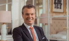 Neue Herausforderung: Christian von Rechenberg steigt in die Führungsriege des Baur au Lac ein