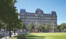 Immobiliendeal: Das Maritim Hotel Mannheim wurde veräußert