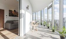 Auf Expansionskurs: Adagio hat diesen Monat das erste Aparthotel in London eröffnet
