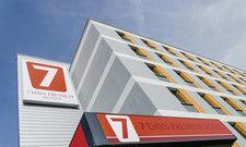 Auf dem Vormarsch: Die chinesische Marke 7 Days Premium hat in Deutschland bereits zwei Hotels, und Development Manager Philipp Wolter hat weitere Expansionspläne