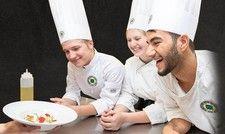 Perspektiven aufzeigen: Der VKD macht auf die Chancen des Kochberufs aufmerksam