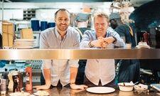 Neue Software: Raphael Beckmann und Sebastian Hirsch stellen Butter Place vor