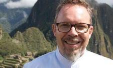 Initiator der Kulinarikrundreise nach Lateinamerika: Sternekoch Martin Scharff