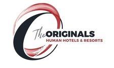 Neuer Auftritt: So sieht das Logo von The Orginals Human Hotels & Resorts aus