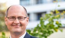 Frank Schönherr: Neuer Direktor der Kölner Dorint Hotels sowie Regionaldirektor Region Rheinland.