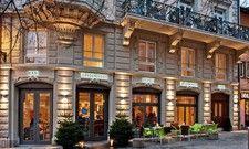Mitglied der neuen Kooperation Zurich Pearl Hotels: Das Hotel Platzhirsch