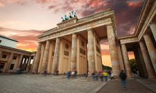 Berlin mit seinen Attraktionen ist eine Reise wert: Die Vertreter des Gastgewerbes aus ganz Deutschland sind gespannt auf die Beiträge der Berliner Polit-Prominenz