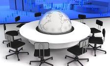 Meetings reibungslos organisieren: Dabei will HRS unterstützen