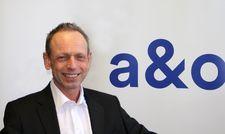 Neue Aufgabe: Chris Probst ist Head of Sales bei A&O für die DACH-Region