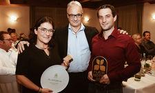 Flair Hotel des Jahres 2019: Familie Joanni vom Hotel Am Kamin in Kaufbeuren
