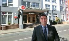 Vom Investor zum Betreiber: Ido Michel hat Gefallen an der Hotellerie gefunden