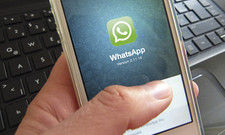 Umstritten: Whats App kann Adressbücher von Smartphones auslesen und das Nutzerverhalten analysieren.
