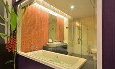 Tatort Hotelbad: Eine Kundin von Hampton Inn berichtet von einer versteckten Kamera