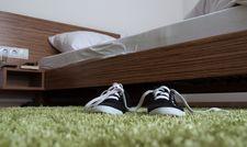 Übernachtungen gestiegen: In Deutschland schlafen wieder mehr Gäste