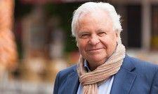 """Wird Chef-Juror bei der TV-Show """"Top Chef Germany"""": Eckart Witzigmann"""
