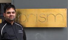 Stolz auf sein neues Restaurant: Spitzenkoch Gal Ben Moshe