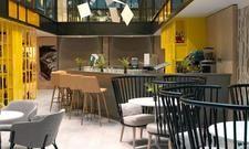 Zählt als Meilenstein der Marken-Expansion: Das im Oktober 2018 eröffnete Courtyard by Marriott Paris Gare de Lyon