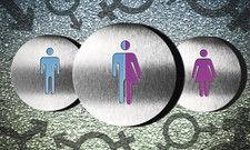"""Neue Zeiten: Menschen, die weder weiblich noch männlich sind, werden künftig """"divers"""" genannt"""