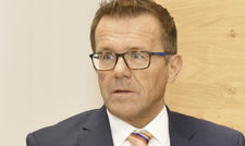 Froh über den Beschluss: DEHOGA-Landeschef Gereon Haumann.