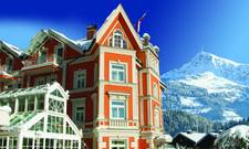 Wieder am Start: Das Hotel Erika in Kitzbühel