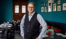 Optimistisch: Stefan Hermann will aus seiner Insolvenz gestärkt hervorgehen