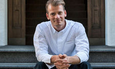Top-Koch am Bodensee: Dirk Hoberg