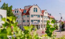 Plaza Hotel Blankenburg: Das 4-Sterne-Haus mit 72 Zimmern schließt sich der Sure Hotel Collection an