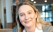 Neue Herausforderung: Sigrid Köntopp ist nun in Frankfurt für Intercity tätig