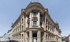 Prestigeträchtige Immobilie: Hier soll das erste deutsche Rosewood Hotel einziehen