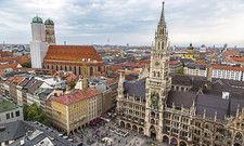 Standort München: Messen wie Bau und Ispo sorgen im ersten Quartal für Umsatz