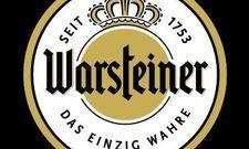 Umsatzrenner für die Warsteiner Brauerei 2018: Das Premium Pilsener