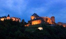 Begehrte Burg: Schloss Rheinfels über dem Mittelrheintal