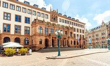 Hotelstandort Wiesbaden: Die hessische Landeshauptstadt punktet mit einem neuen Kongresszentrum