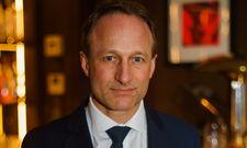 Hat genaue Vorstellungen: Land Union-CEO Lutz Strangemann will sich am Standort Sylt verstärkt engagieren