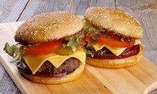 Alles sauber im und um den Burger: Das bescheinigte eine Münchner Behörde nun einer McDonald's-Filiale