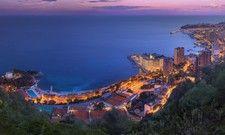 Hotspot für Spitzenküche an der Côte d'Azur: Monaco
