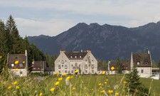 Sieger in der Kategorie Wellness: Das Kranzbach in Krün bei Garmisch-Partenkirchen