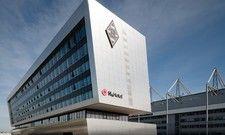 Übernachten am Stadion: Das neue H4 Hotel Mönchengladbach