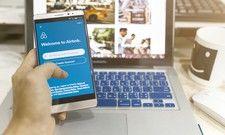 Plattform auf Wachstumskurs: Airbnb versammelt Hotels und andere Unterkünfte