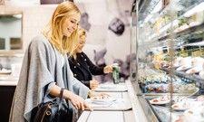 Nicht mehr nur vor Ort: Wer Lust auf die Speisen von Ikea hat, kann sie sich jetzt direkt an die Haustür liefern lassen