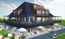 Als Boutique-Hotel geplant: Das Fliegerdeich Hotel & Restaurant kommt nach Wilhelmshaven