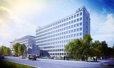 Neues Hotel für Warschau: Das 200-Zimmer-Haus von A&O öffnet im 3. Quartal