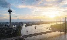Begehrter Hotelstandort: In Düsseldorf sollen in den nächsten drei Jahren 40 neue Häuser eröffnet werden