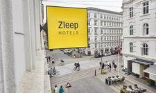 Neue Marke bei der Deutschen Hospitality: Zleep Hotels aus Skandinavien